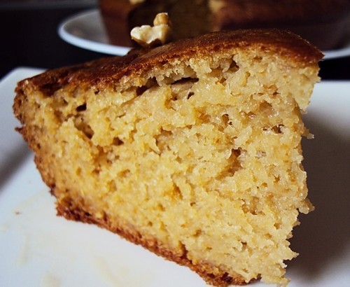 Molasses-Cake