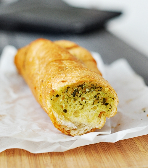 garlic bread a5