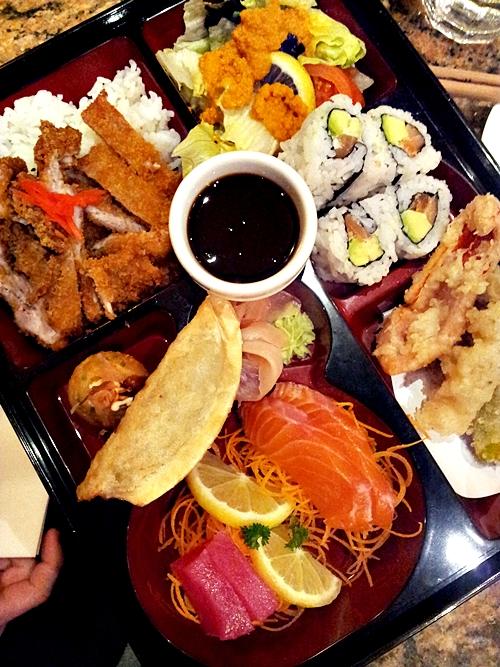 Mr Sushi King Japanese Restaurant, Orange NSW