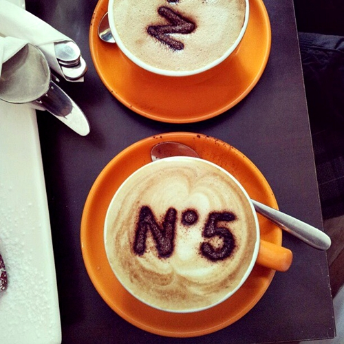 Chocolate @ No. 5, Hahndorf, South Australia