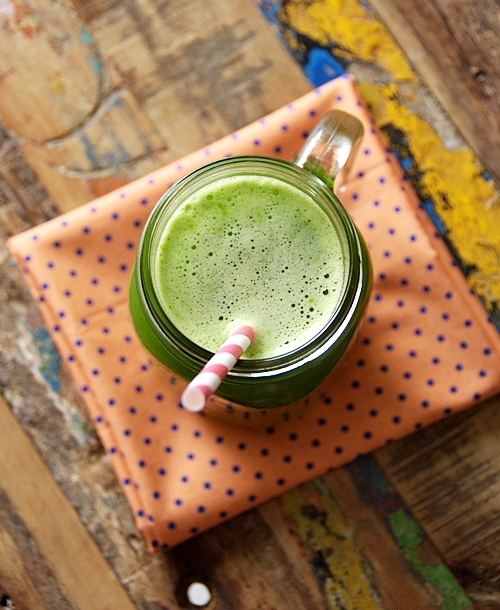 a3 Green Juice