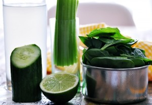 a4 Green Juice