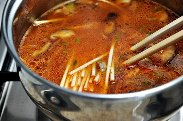 Homemade Quot Instant Shin Ramyun Hot Spicy Ramen Quot Fuss Free