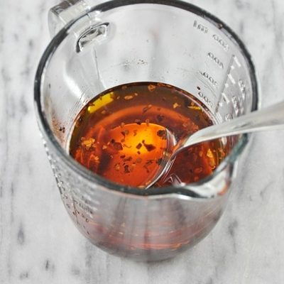 [Recipe] How To Make Your Own Chili Oil