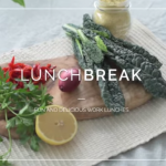 Tuscan Kale Tabouli Recipe Video (Plate Up X Fuss Free Cooking)