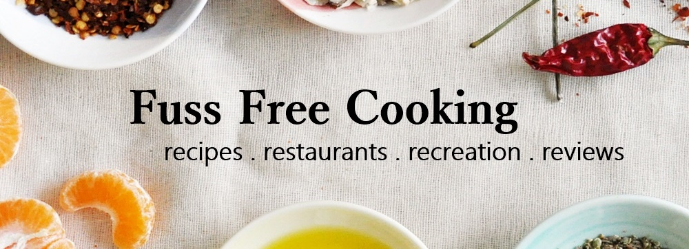 Fuss Free Cooking