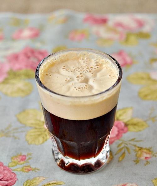 Sparkling Espresso