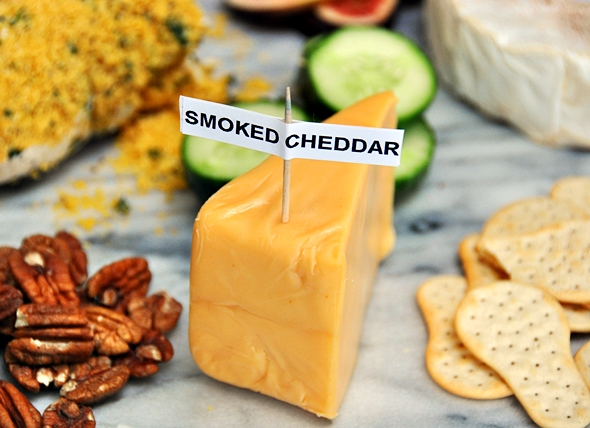 How to create a Mexican Themed Cheeseboard?