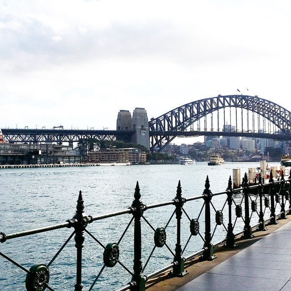 Weekend Getaway To Sydney
